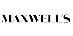 Жидкость MAXWELL'S