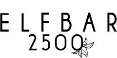 Elf Bar Crystal 2500