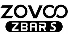 ZOVOO by VooPoo ZBAR S 1800