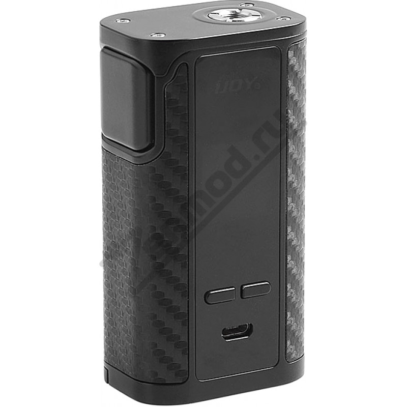IJOY Captain 1865 Mirror Black